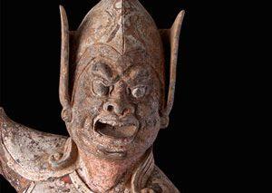 نقش «مینگجی» در مراسم تدفین چینی