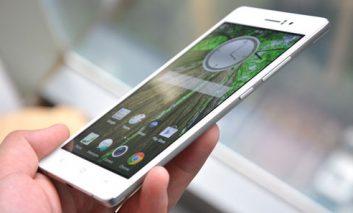 Oppo R5، باریکترین و جذابترین اسمارت فون دنیا