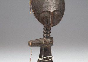 معرفی عروسکهای سنتی: «آکوابا» از آفریقا