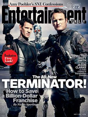 فیلم جدید «Terminator» داستانی جدید را روایت میکند