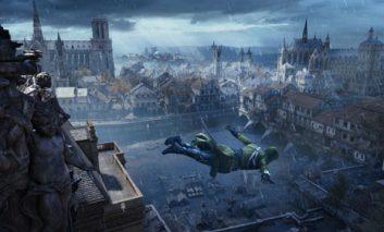 جنگ جهانی دوم در تازهترین تریلر Assassin's Creed: Unity