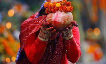 «جشنواره خورشید» هند