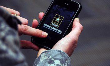 ردپای ارتش آمریکا در تکنولوژیهای مورد استفاده آیفون!