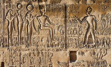 کشف معبد ۳۰۰۰ ساله توتمس سوم توسط غارتگران