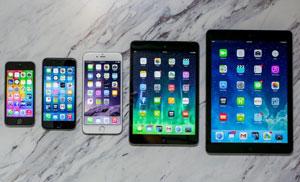 کنار زدن سامسونگ و کسب رتبه اول برترین برند موبایل چین توسط اپل