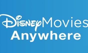 «Disney Movies Anywhere» همکاری گوگل و دیسنی