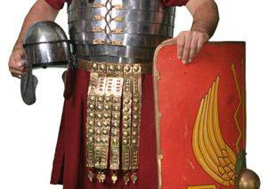 چرا رومیها پولدار بودند؟