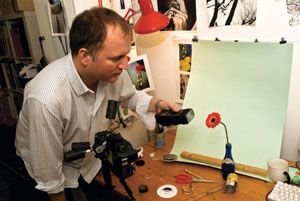 فوت و فن ساخت یک دوربین روزنهای (Pinhole) دیجیتال
