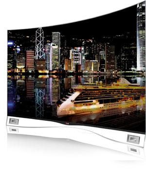 [اعلامیه LG] وبسایت Reviewed.com: تلویزیون OLED الجی «بهترین تلویزیون سال»