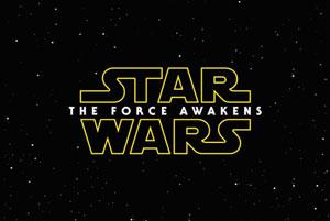«Star Wars: The Force Awakens»  عنوان رسمی فیلم هفتم جنگ ستارگان