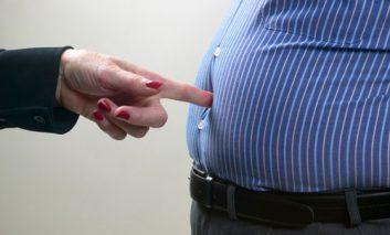 تأثیر باکتریهای روده بر روی وزن افراد