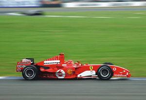 عکاسی بهتر از صحنههای ورزش موتور سواری و اتومبیلرانی