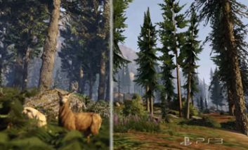 مقایسه کیفیت ویدیوی GTA 5 در کنسولهای PS3 و PS4