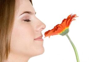 وجود سلولهای مغزی بیشتر دلیل حس بویایی قویتر در زنان است