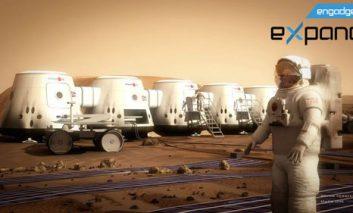 مستعمرهای در مریخ؛ جهش عظیم بعدی نژاد انسان
