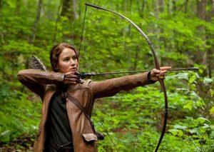 ساخت نمایش موزیکال «Hunger Games»