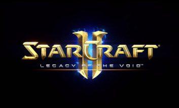 انتشار تریلر StarCraft II: Legacy of the Void