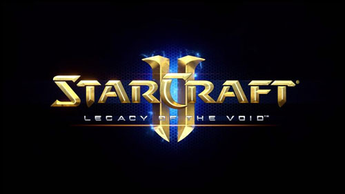 انتشار تریلر StarCraft II: Legacy of the Void