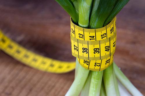 رژیم غذایی گیاهخواری باعث کاهش چشمگیر وزن میشود