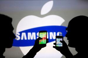 درخواست تجدیدنظر سامسونگ در پرونده چندساله پرداخت غرامت به اپل