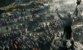 انتشار تریلر جدید «The Hobbit: The Battle of the Five Armies»