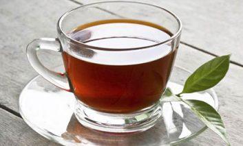 مزایای شگفتانگیز چای