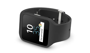 SmartWatch 3 شرکت سونی با قیمت ۲۵۰ دلار عرضه شد