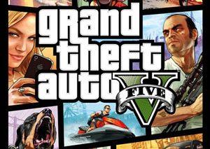 تریلر GTA V نسخه ویژه PS4 و اکسباکس وان