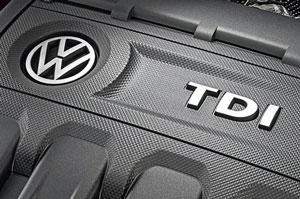 معرفی موتور دیزلی جدید و شگفتانگیز Volkswagen