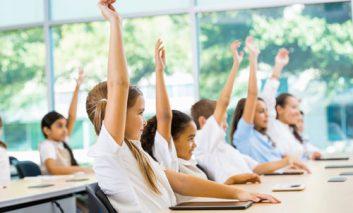 دکوراسیون کلاس درس، بر فرآیند یادگیری کودکان تأثیر میگذارد