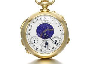 فروش ساعت شیخ آل ثانی به قیمت ۲۴ میلیون دلار درست روز بعد از مرگ مرموز او