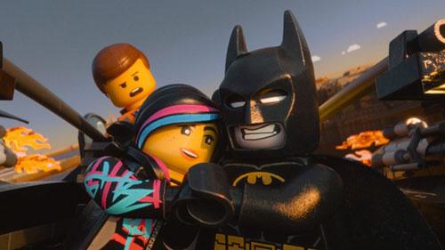 حضور شخصیتهای مونث در «Lego Movie 2»