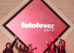 پاریس تب عکس میگیرد