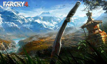 نمرات Far Cry 4 مشخص گردید