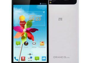 [اعلامیه ZTE] گوشی Grand S Lite؛ شیک و متفاوت
