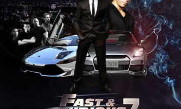 با خالق اتومبیلهای فیلم Fast and Furious 7 آشنا شوید + ویدیو