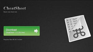 معرفی اپلیکیشن نمایش کلیدهای میانبر در مک