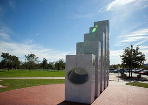 مقبره یادبود سربازان بازنشستهی آریزونا