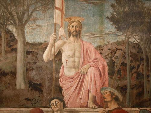 «رستاخیز حضرت مسیح» در خطر نابودی