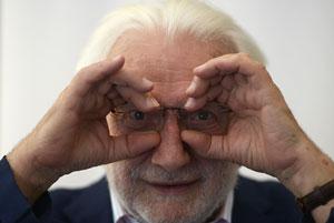 عکاس پابلو پیکاسو در ۸۰ سالگی درگذشت