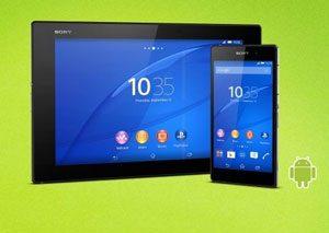 [اعلامیه سونی]   Sony Mobile تازهترین بهروزرسانی نرمافزاری را به تلفن هوشمند و تبلت سری Xperia™ Z2  میآورد
