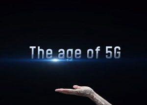 هواوی: جامجهانی ۲۰۱۸ روسیه با طعم اینترنت ۵G
