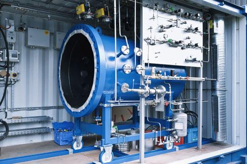 فناوری معجزهآسای تبدیل آب به سوخت!