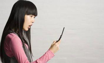 گوشی هوشمند چه بلایی بر سر ستون فقرات شما میآورد؟
