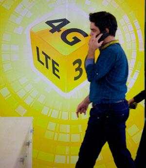 چطور به شبکه ۴G ایرانسل متصل شویم؟