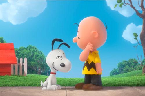 انتشار اولین تریلر انیمیشن سه بعدی «The Peanuts»