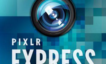معرفی اپلیکیشن Pixlr Express برای ویرایش عکس و ساخت کولاژ
