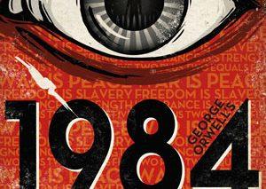 «۱۹۸۴» جرج اوروِل به فیلم تبدیل میشود