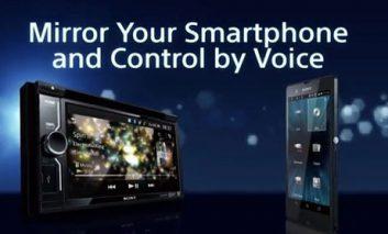 [اعلامیه سونی] پشتیبانی تلفنهای هوشمند سونی سری Z3 از تکنولوژی Mirror link