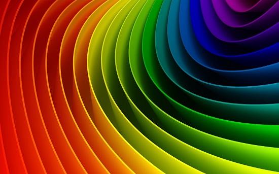 طرح «نامگذاری رنگها در زبان فارسی» اجرا شد
